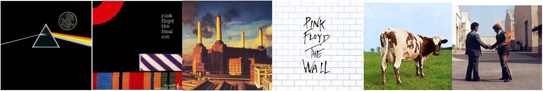 Photo PINK ALBUM COVERs